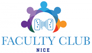 Crous : logo Faculty Club